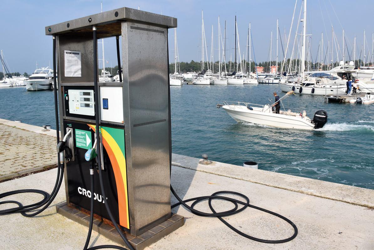 Kako poboljšati performanse plovila, a istovremeno uštedjeti na gorivu?