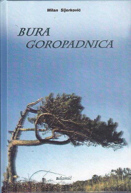 BURA GOROPADNICA