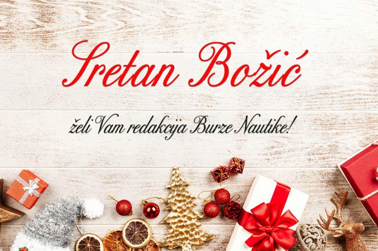 Božić je ljudi, veselimo se!