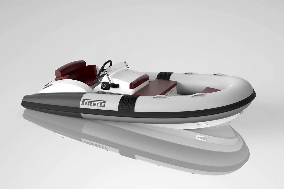 Pirelli J33 Azimut