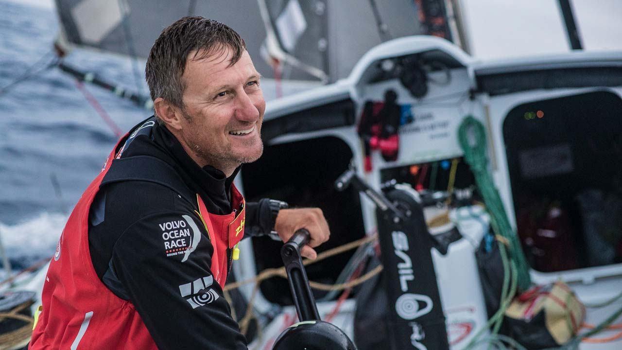 Tragedija na Volvo Ocean Raceu