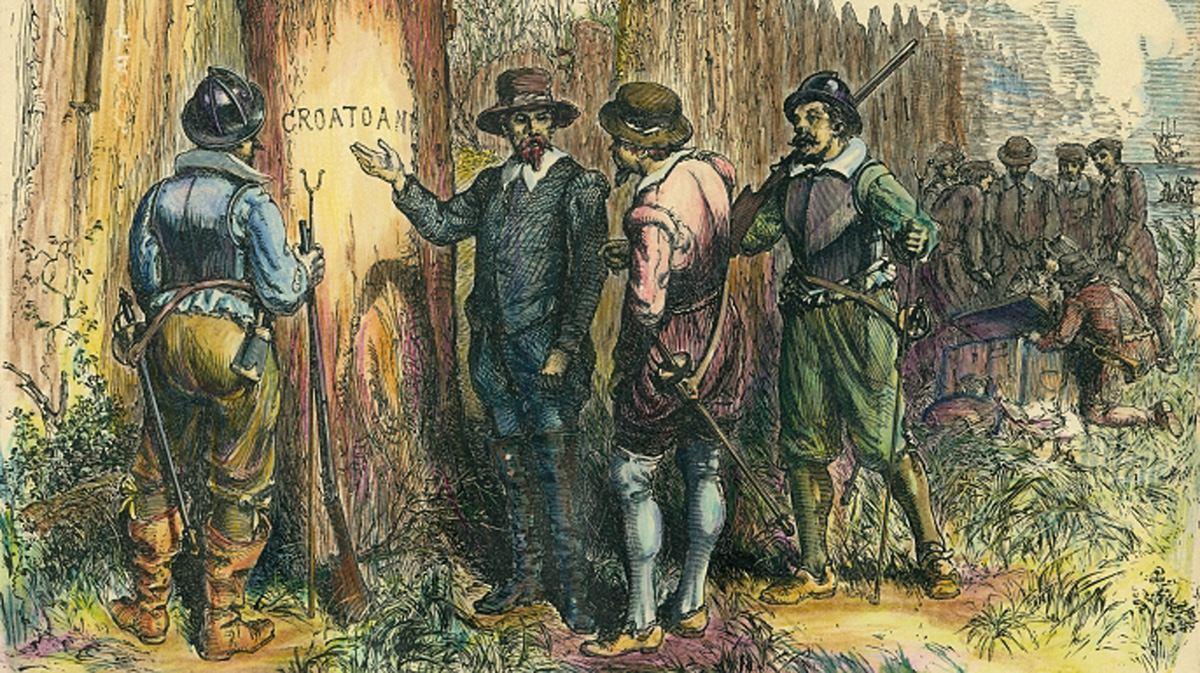 Dubrovački brodolomci među američkim Indijancima?