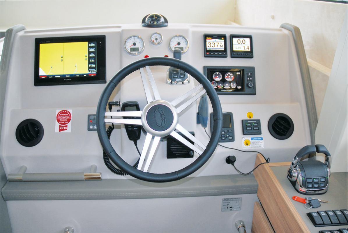 Brodski motori i potrošnja goriva