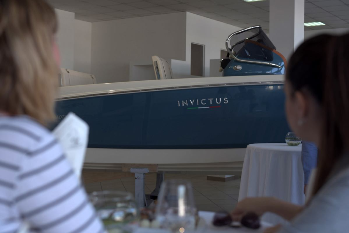 Plovila iz salona Yacht Centra Baotić