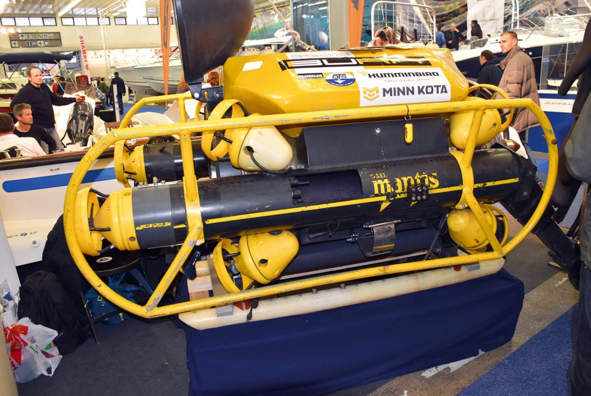 Podmornice koja čini dobro