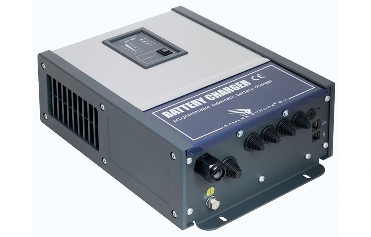 Automatski punjač Omnicharger 24-80