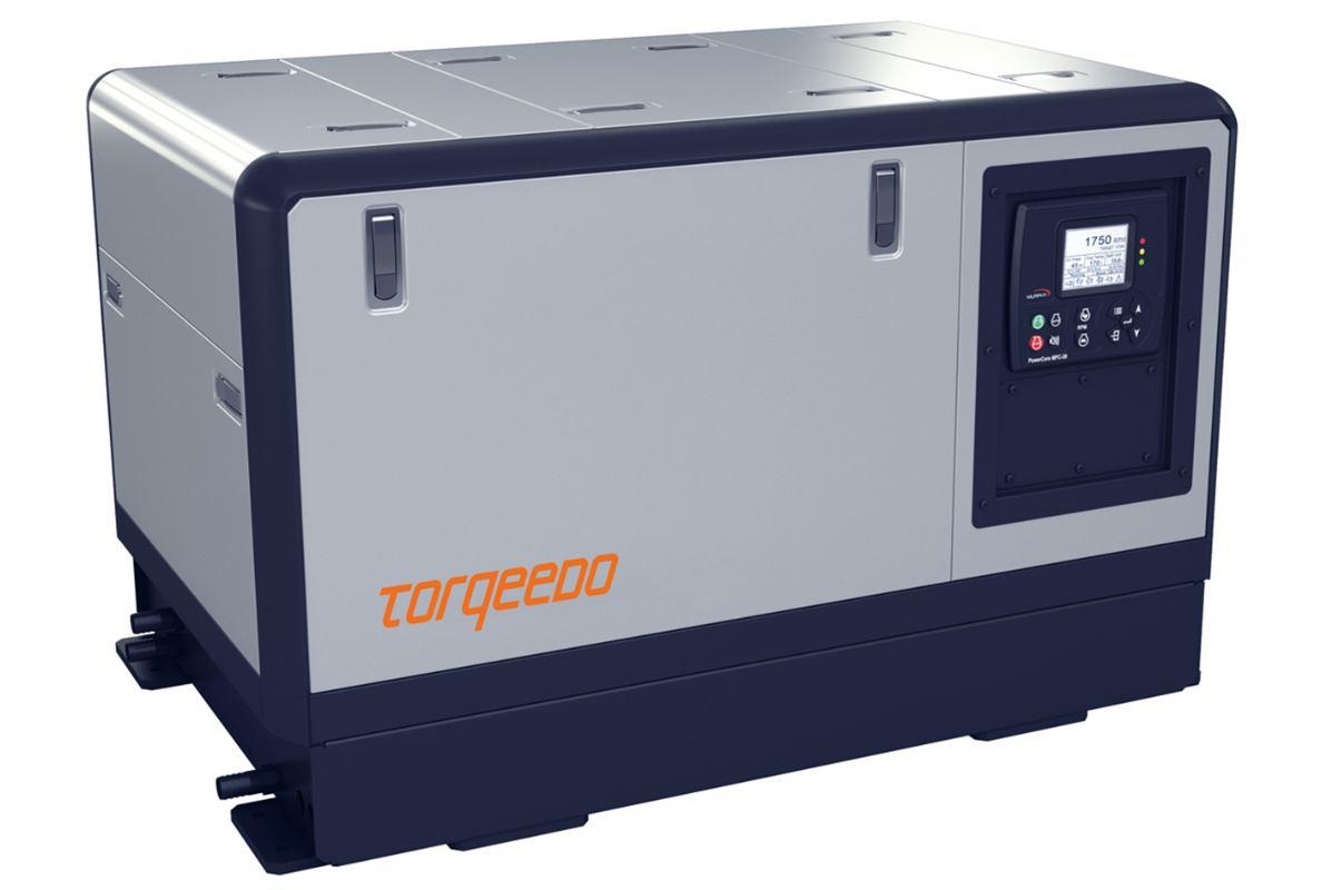 Generator promjenjive brzine Range Extender