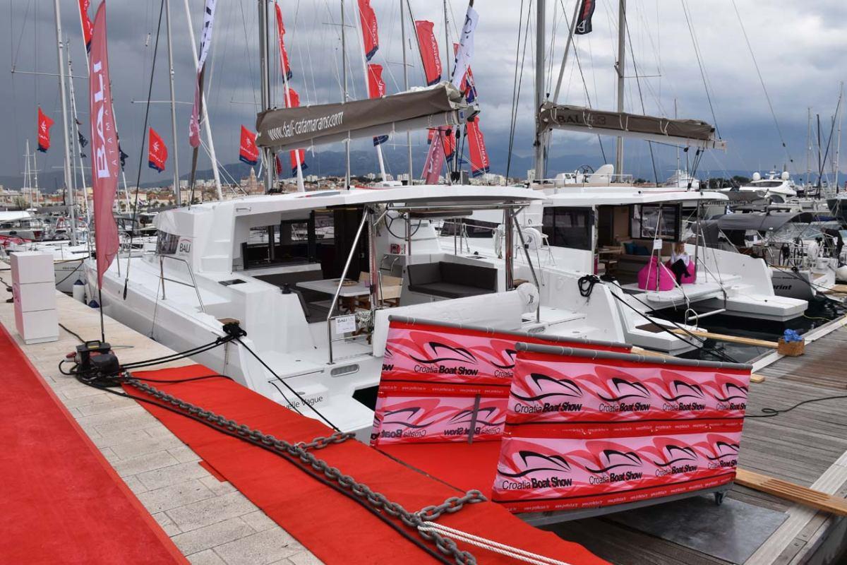 Croatia Boat Show, odbrojavanje je počelo