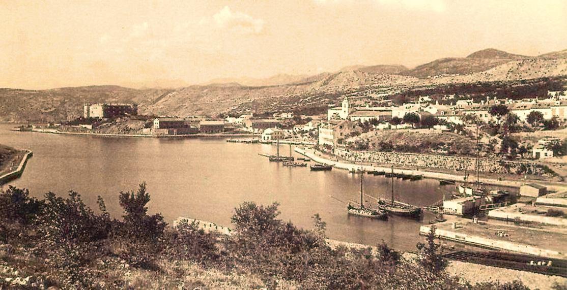 Kraljevica – ratna luka i arsenal Habsburške mornarice