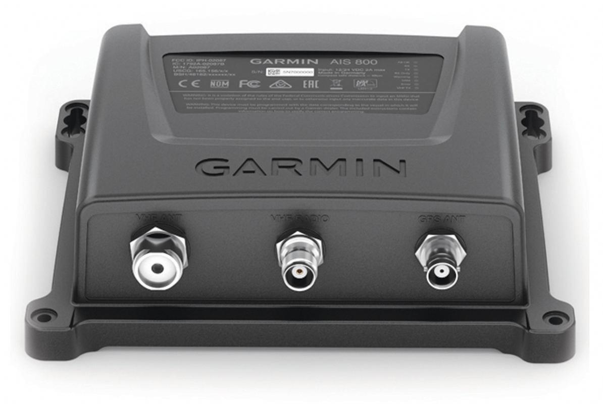 Garmin AIS 800