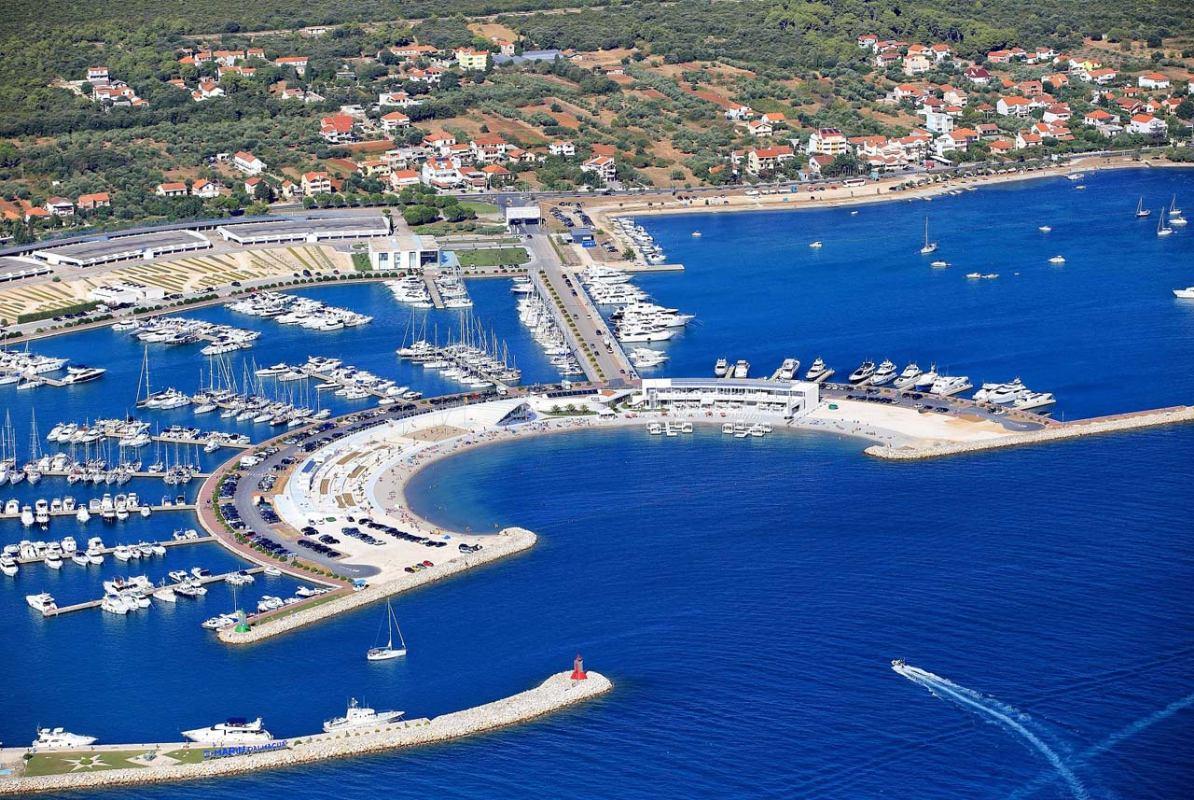 Svjetska regata TP52 stiže u Hrvatsku