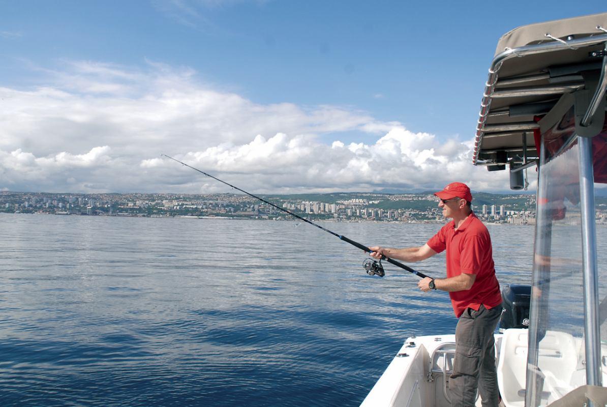 Na snazi izmjene Pravilnika o sportskom i rekreacijskom ribolovu na moru
