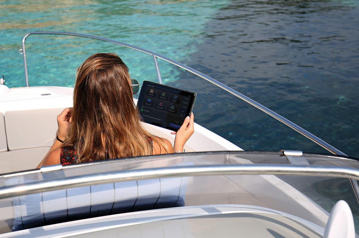 Internet na plovilima više nije stvar prestiža