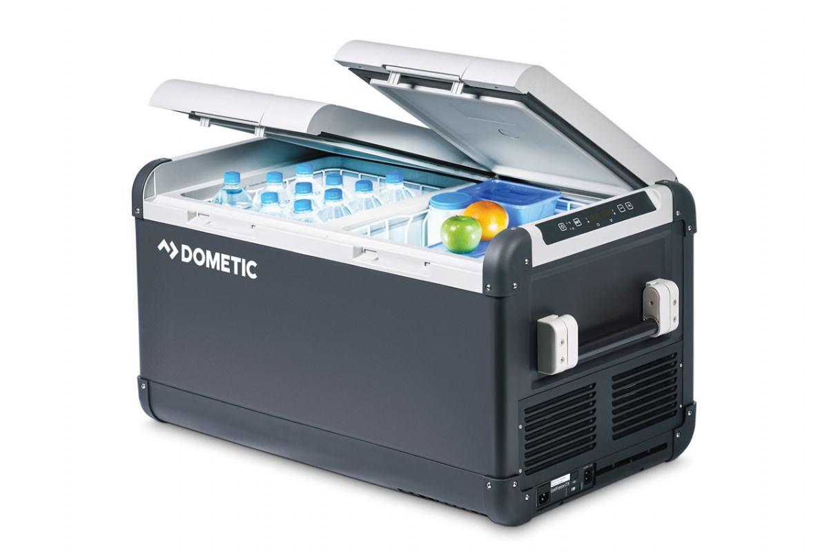 Dometicova serija hladnjaka CFX