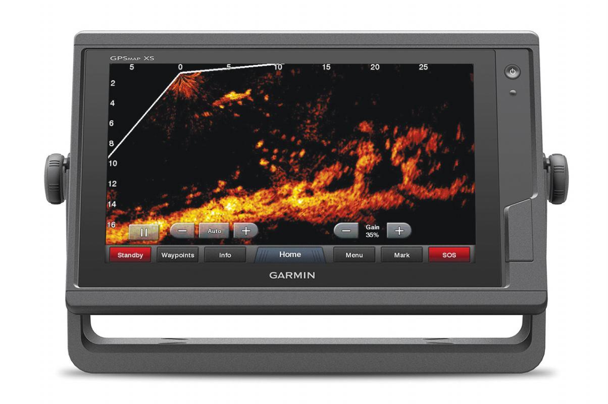 Panoptix sonde LiveScope