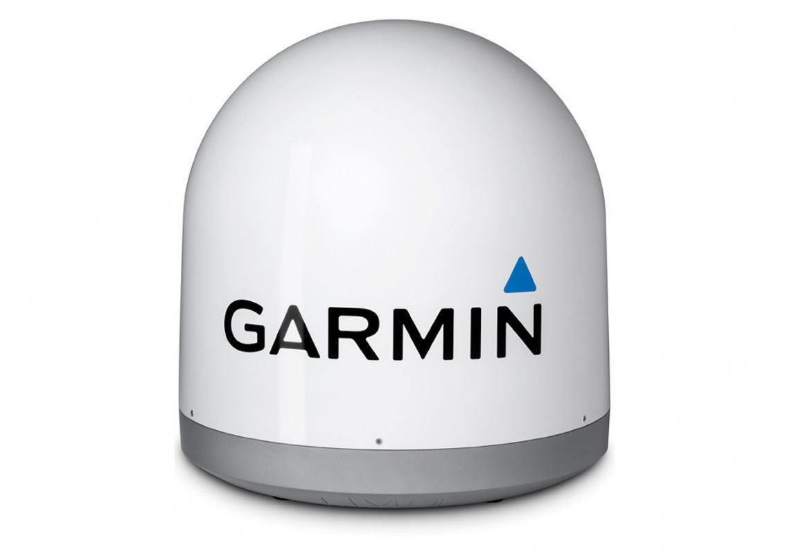 KVH u ponudi Garmina