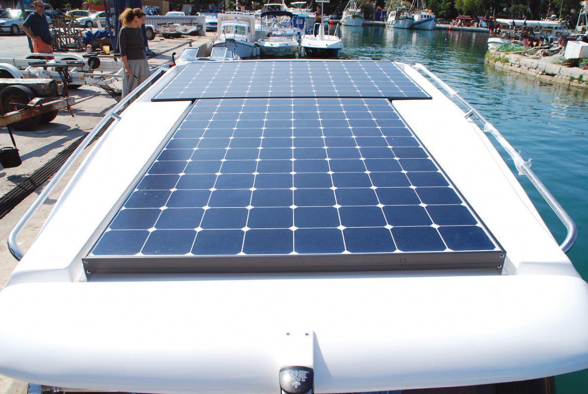 Easy solar sve u jednom kućištu