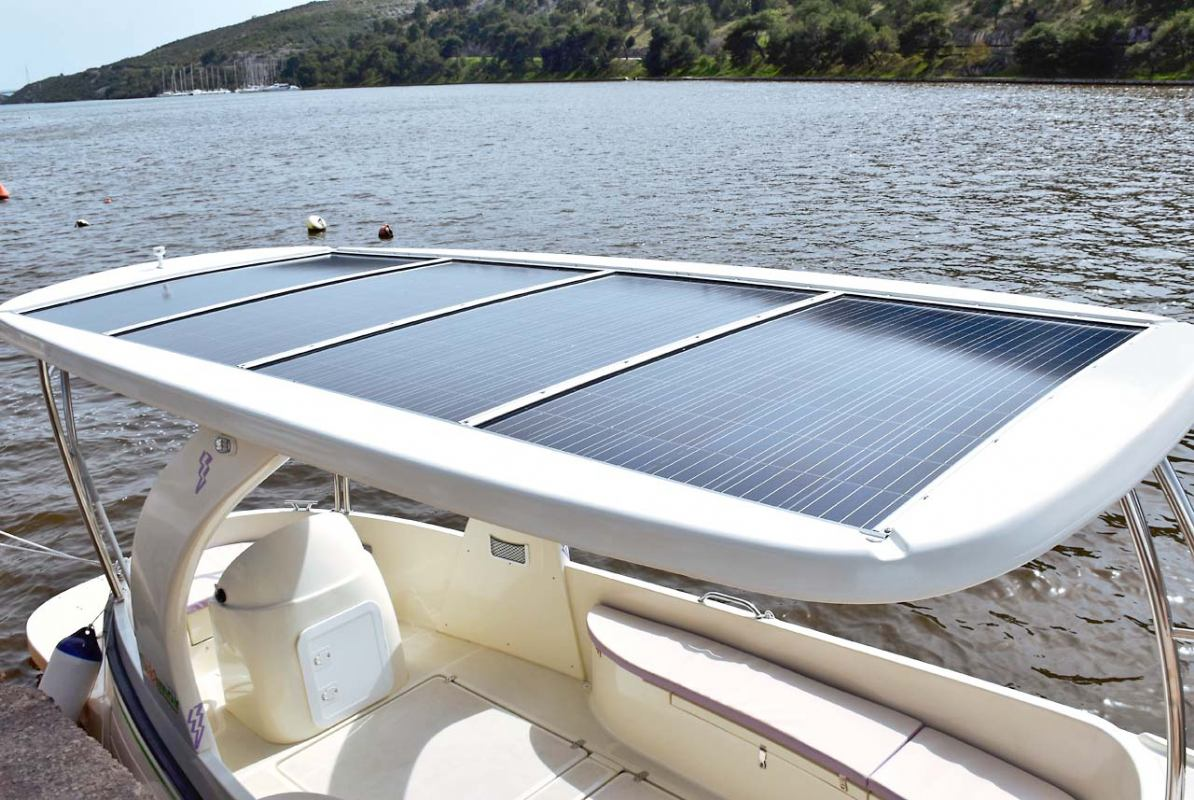 Koliko snage stvarno dobivam od moje solarne ploče?