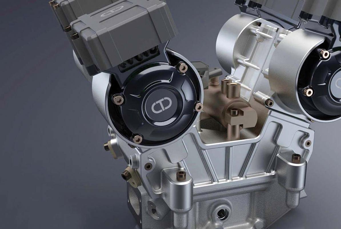 IVA motor sutrašnjice