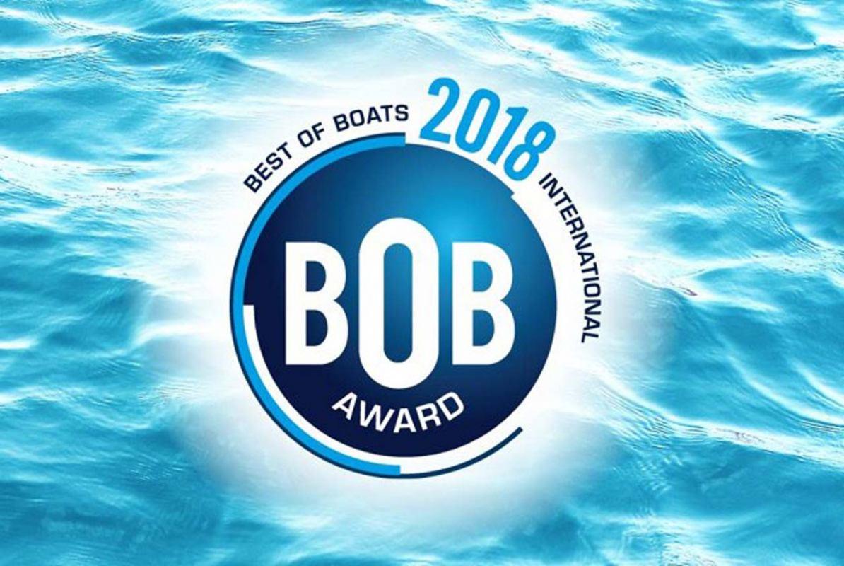 Best of Boats nominacije za 2018.