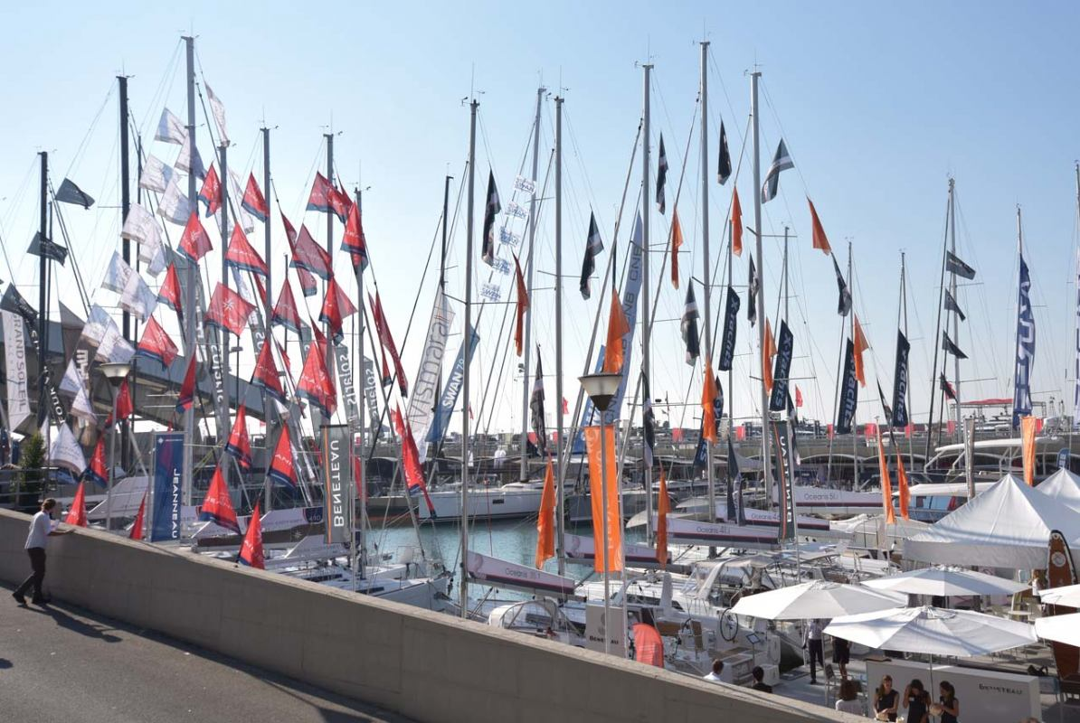 Genova Boat Show je službeno otvoren