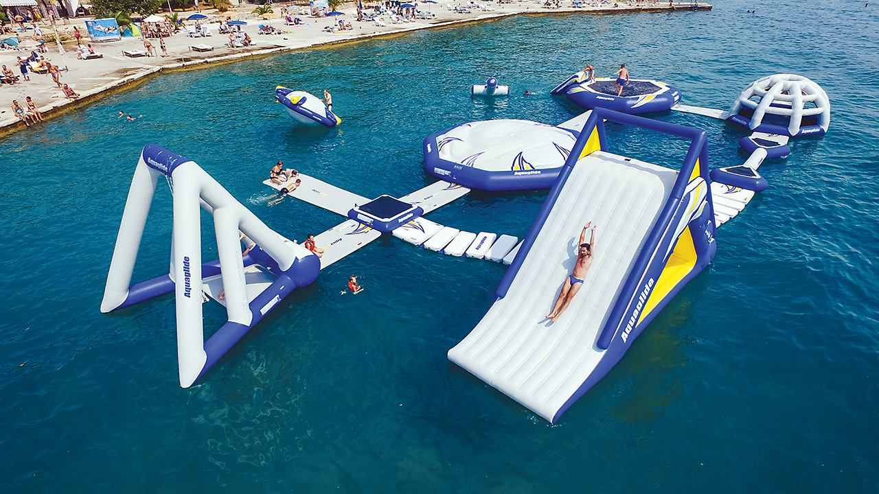 Aquapark profitabilna investicija