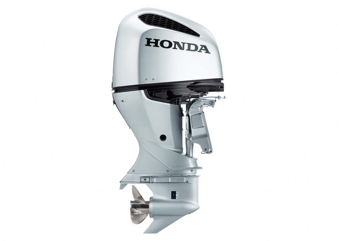 Honda BF 250