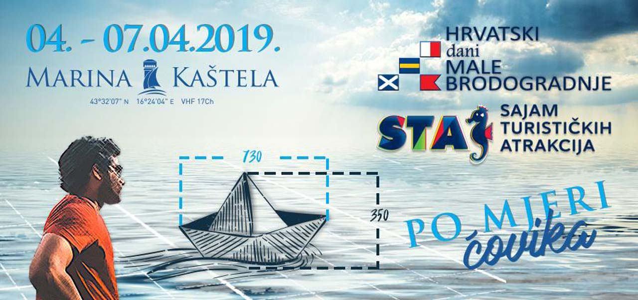 Dani hrvatske male brodogradnje - novi termin i nova lokacija