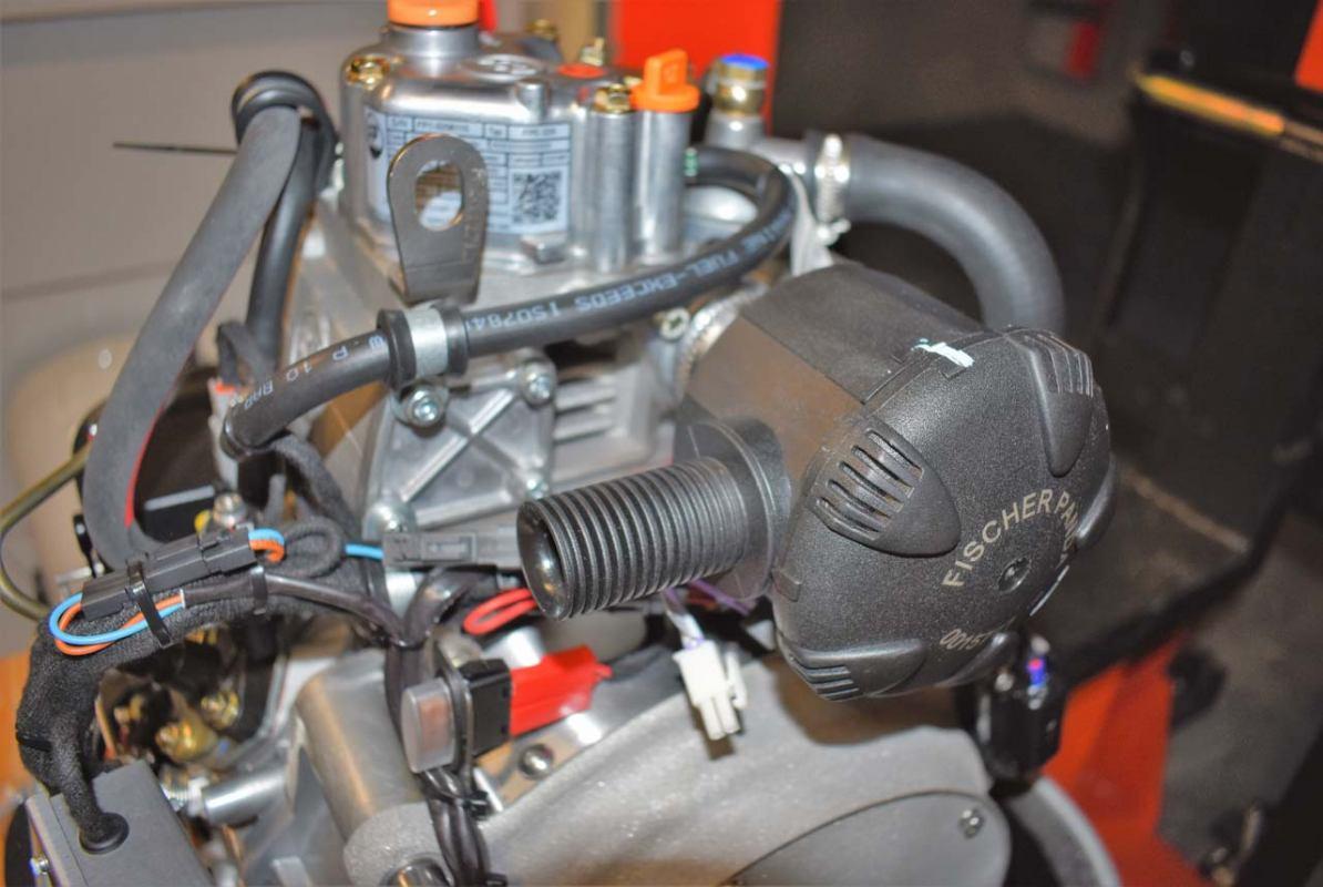 5 problema koje može imati s brodskim generatorom i kako ih riješiti