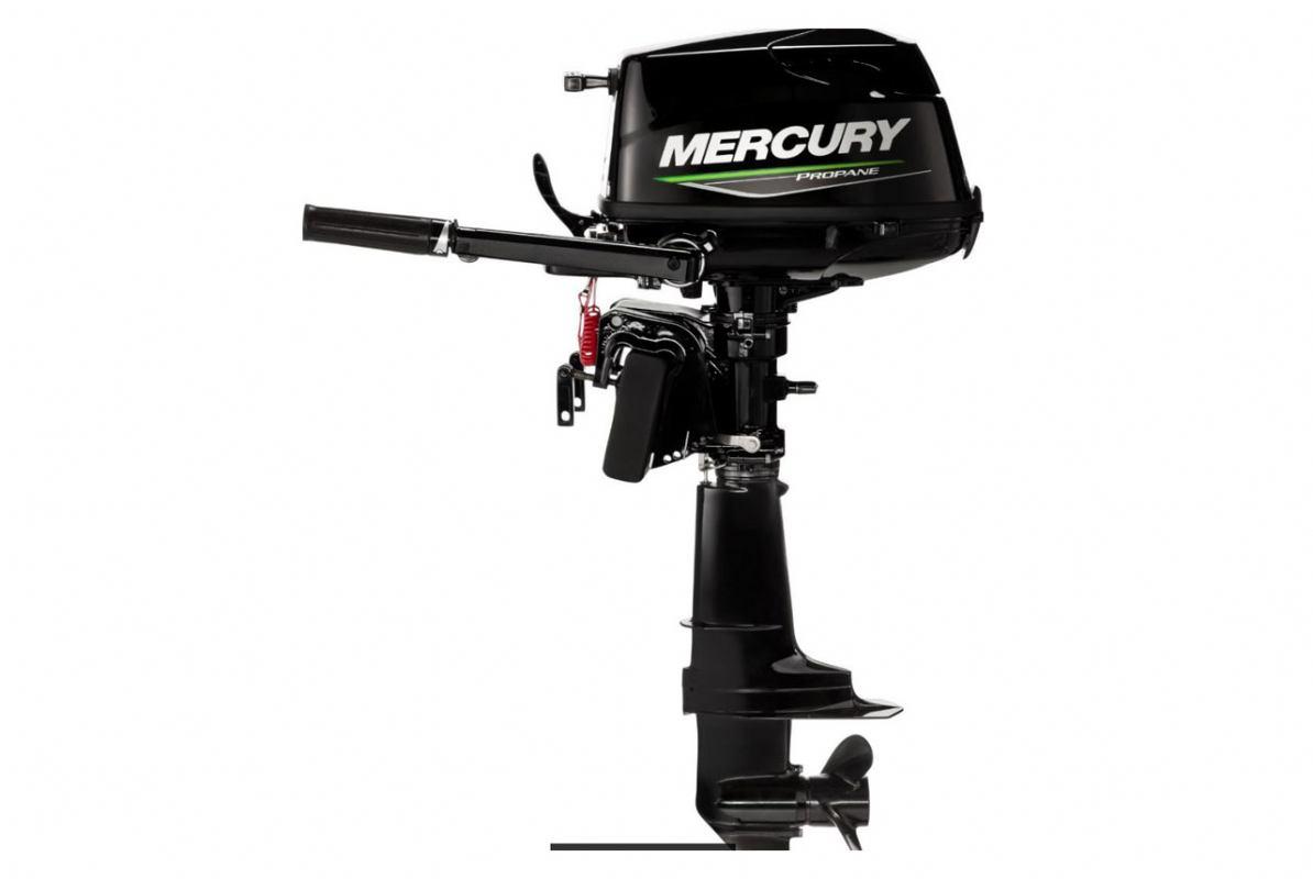 Mercury 5 Propane
