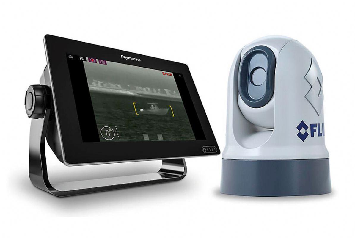 M serija FLIR termovizijskih kamera