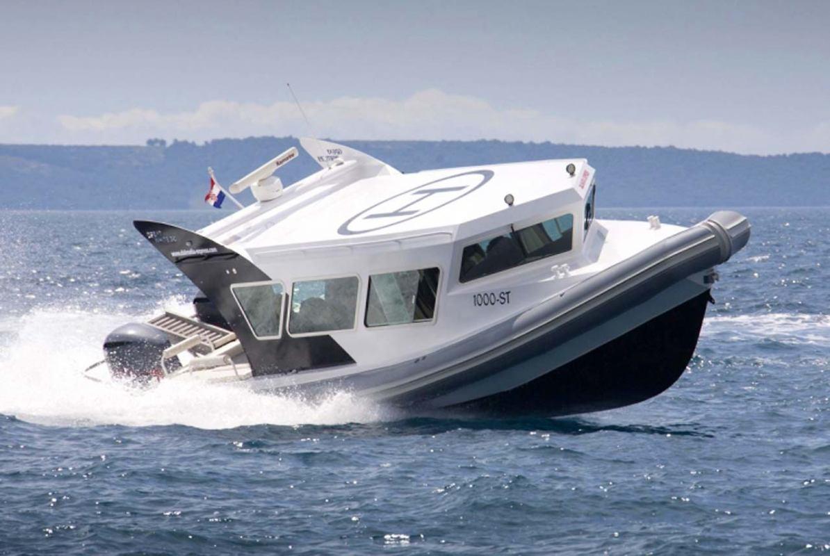 Motomariner i Dalmatia Express spremni za nadolazeću sezonu