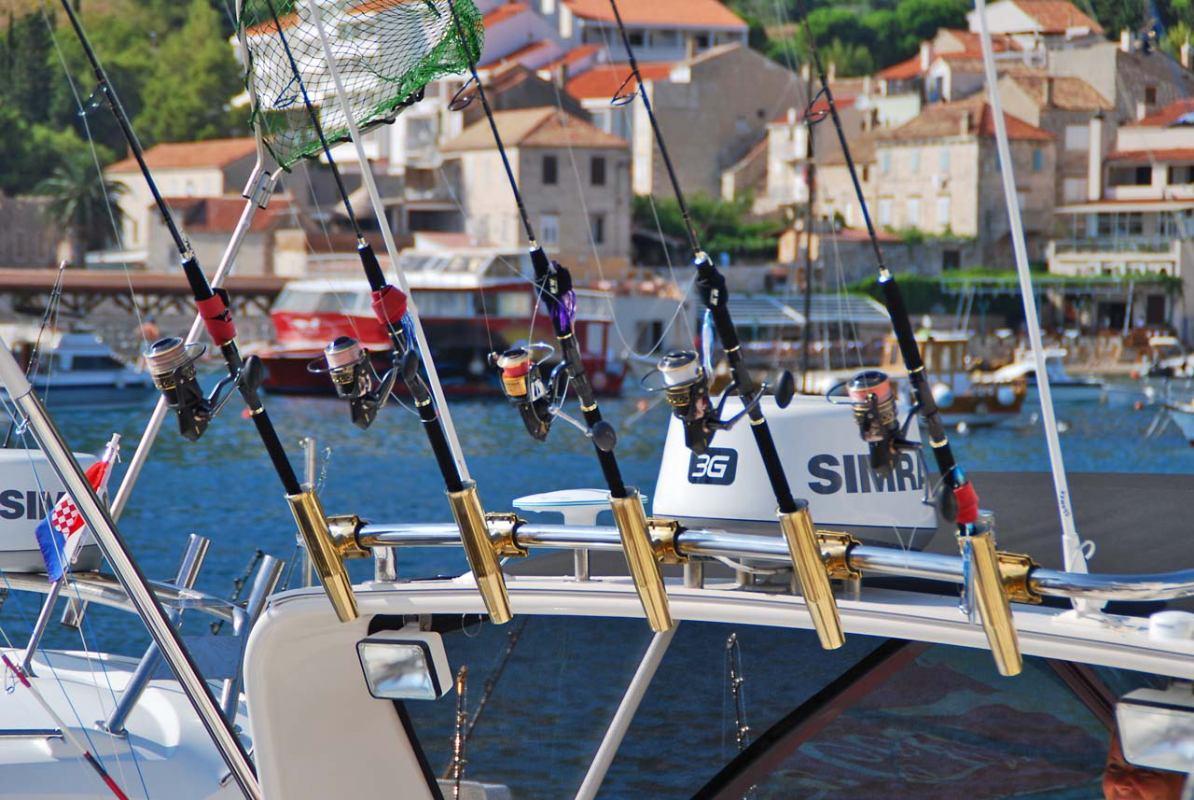 Hrvatski savez sportskog ribolova na moru raspisao je natječaj za osposobljavanje trenera
