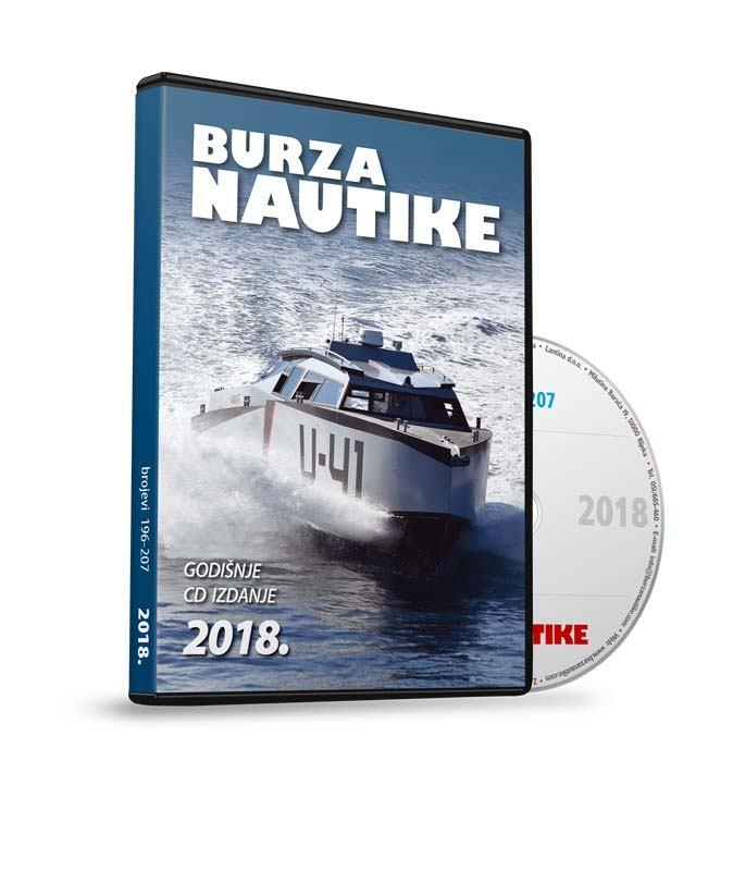CD 2018.