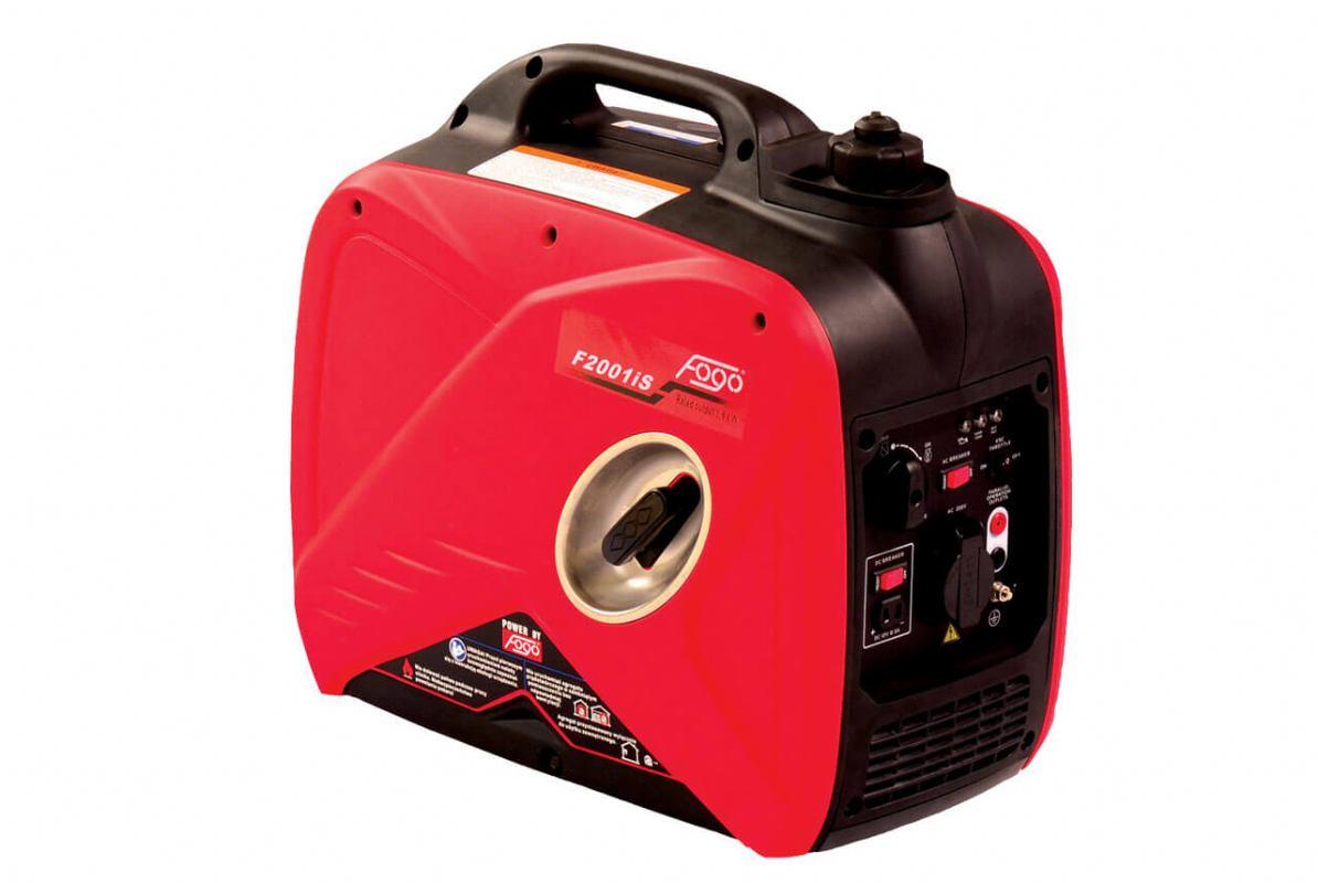 Prijenosni generatori Fogo F2001iS