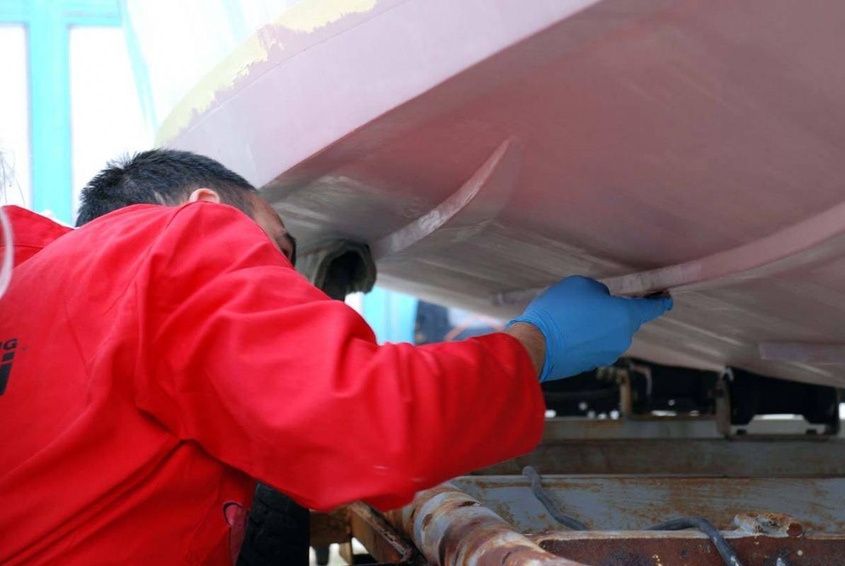 Troškovi održavanja plovila