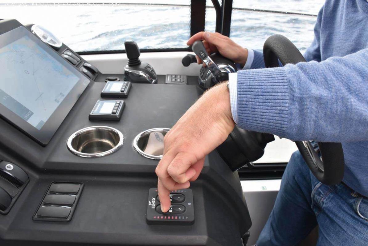 Volvo Penta IPS sustav