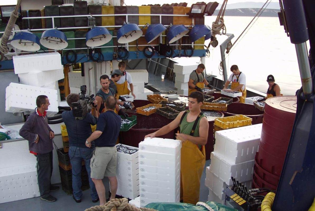 Poziv ribarima da se uključe u anketu!
