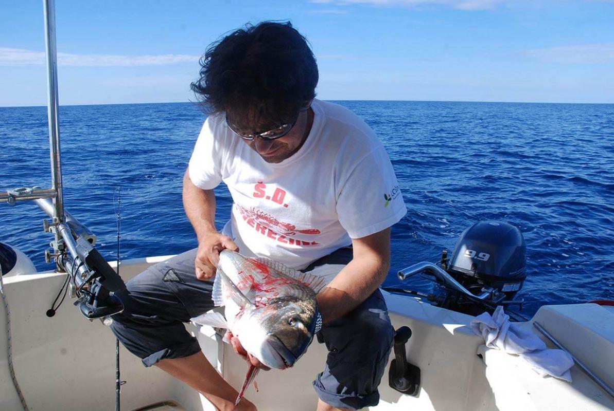 Sudjelujte u istraživanju o sportskom i rekreacijskom ribolovu na moru!