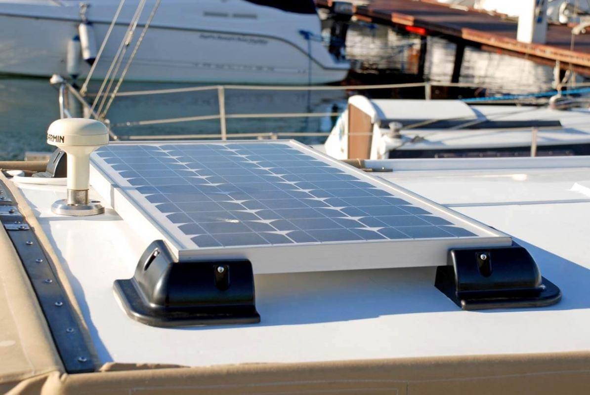 Što treba imati na umu kad instalirate solarne panele