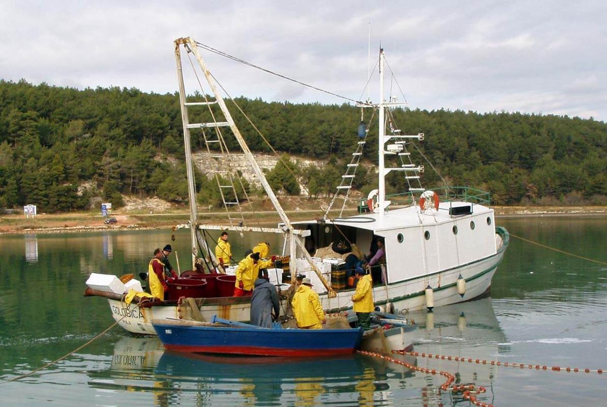 Nabavljena sci-fi oprema za kontrolu ribara