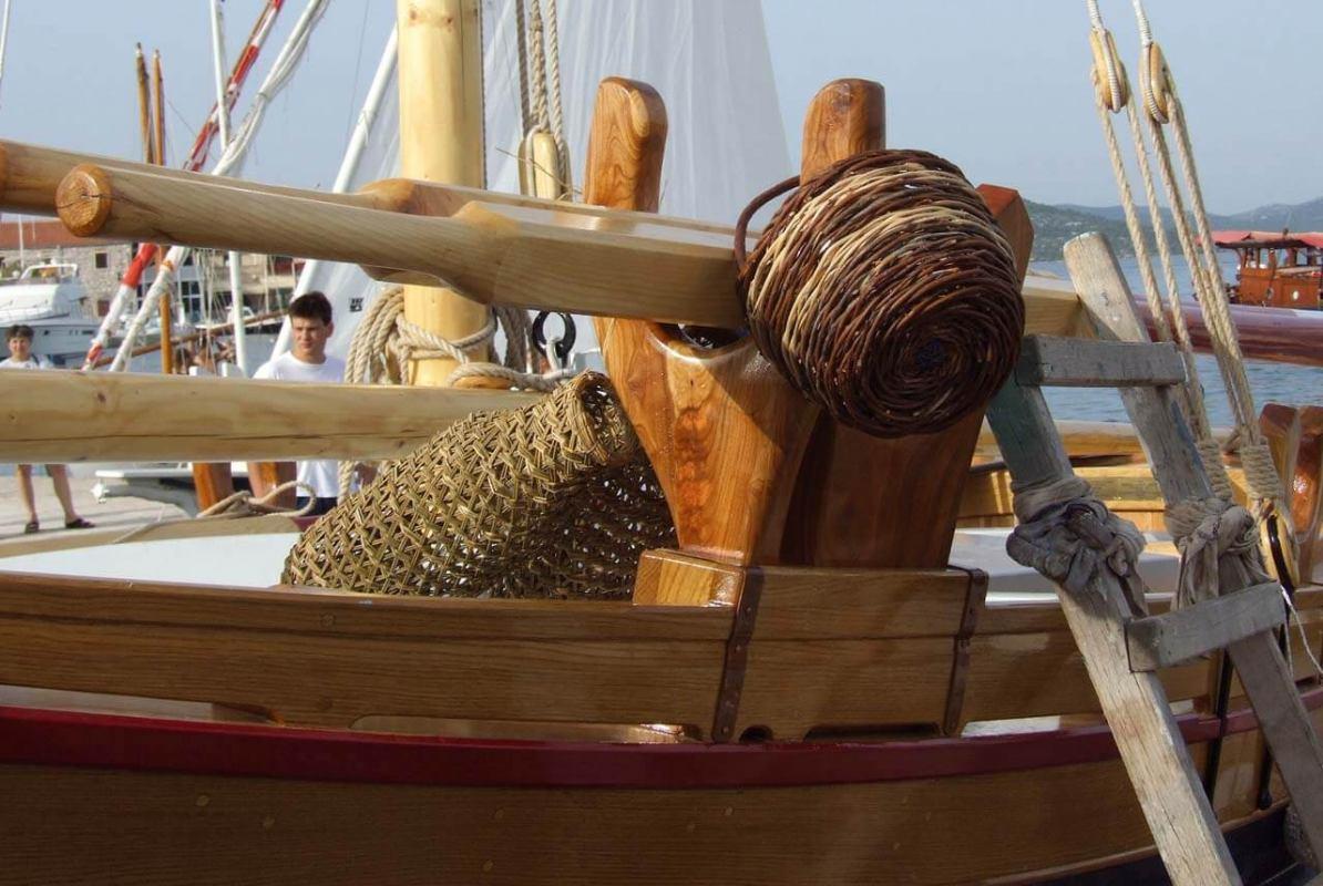 Muzej betinske drvene brodogradnje dodjeljena Nagrada europske baštine Europa Nostra