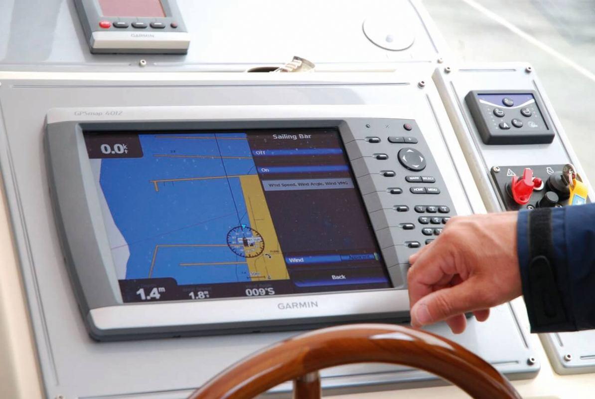 Važna obavijest za vlasnike starijih GPS plotera!