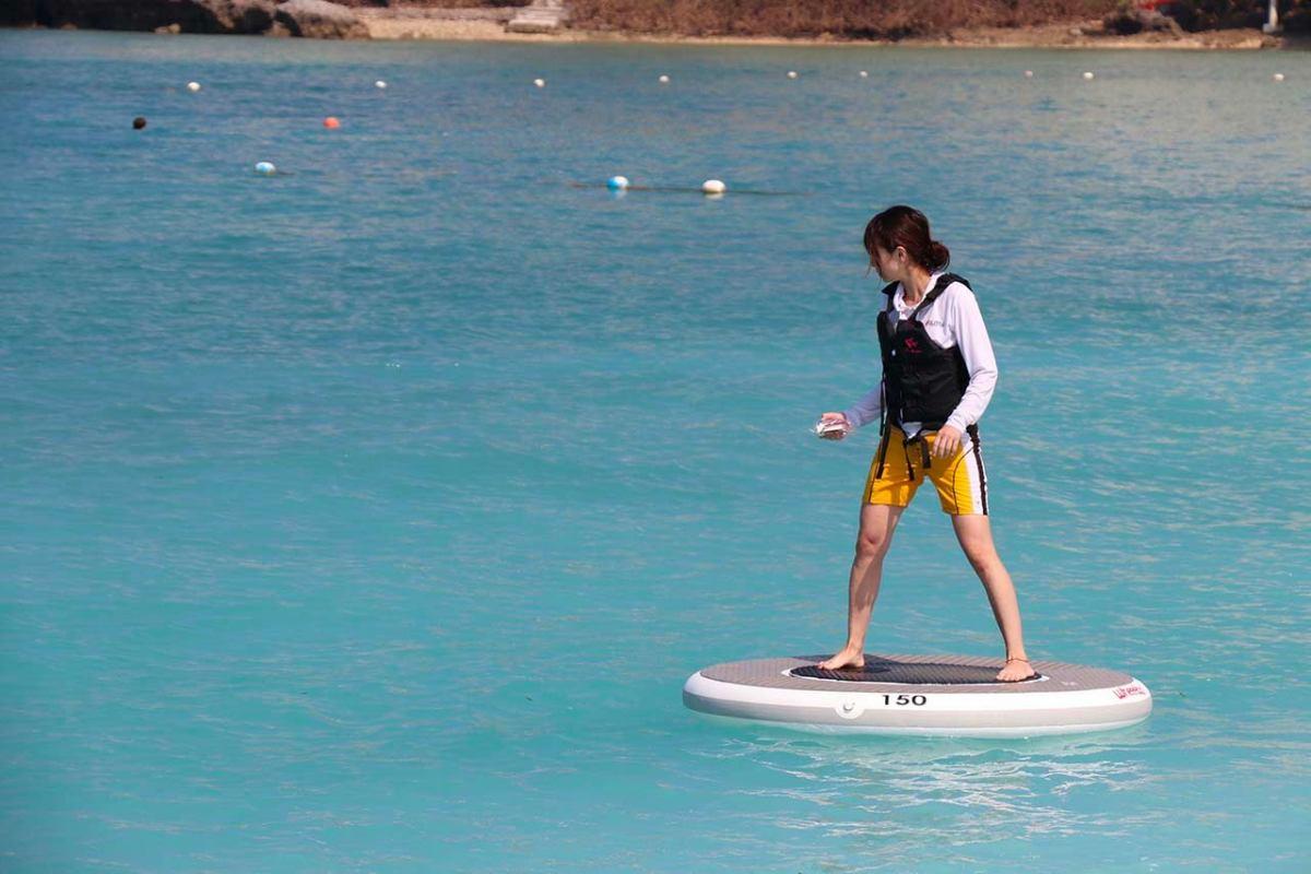 Wheeebo - nova uzbudljiva aktivnost na moru
