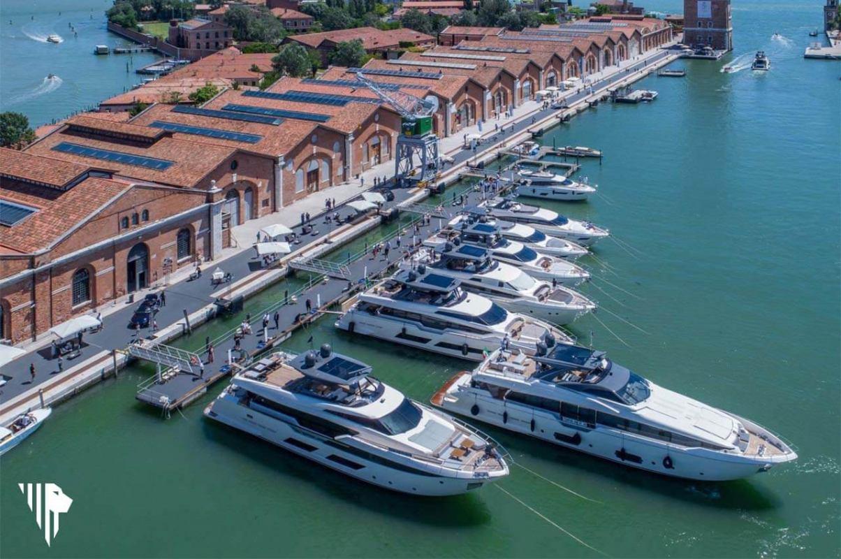 Venice Boat Show uskoro otvara svoja vrata!