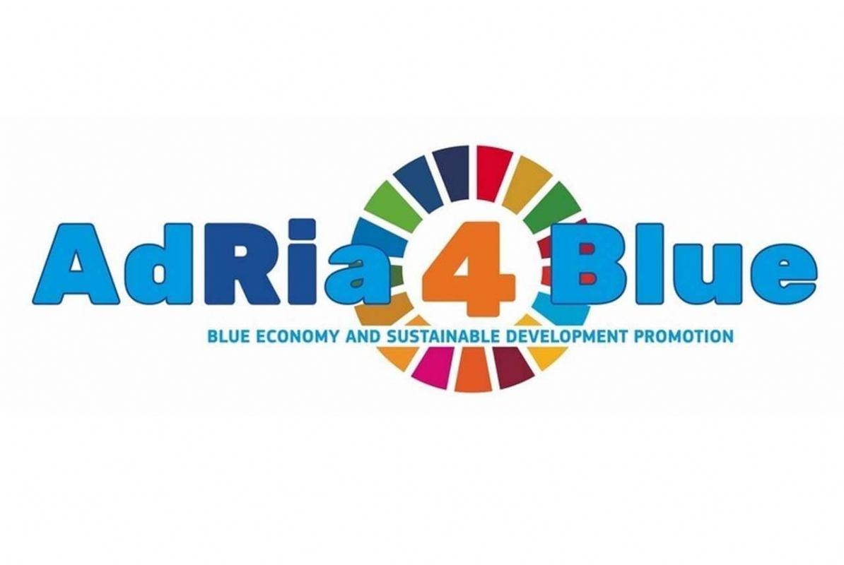AdRia4Blue - promocija plavog gospodarstva i održivog razvoja