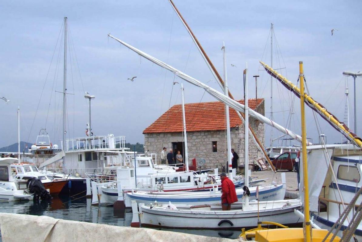 Forum pomorske baštine Mediterana