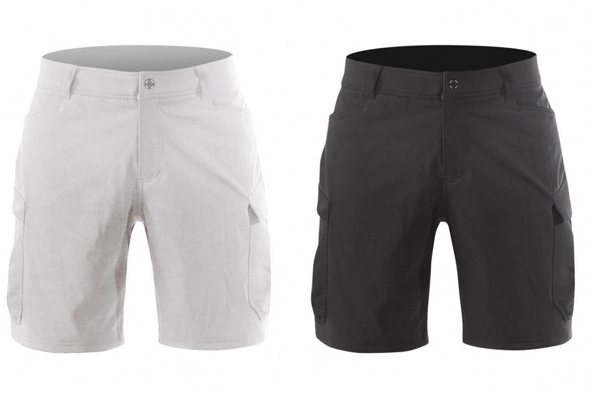 Kratke hlače Zhik Deck Shorts