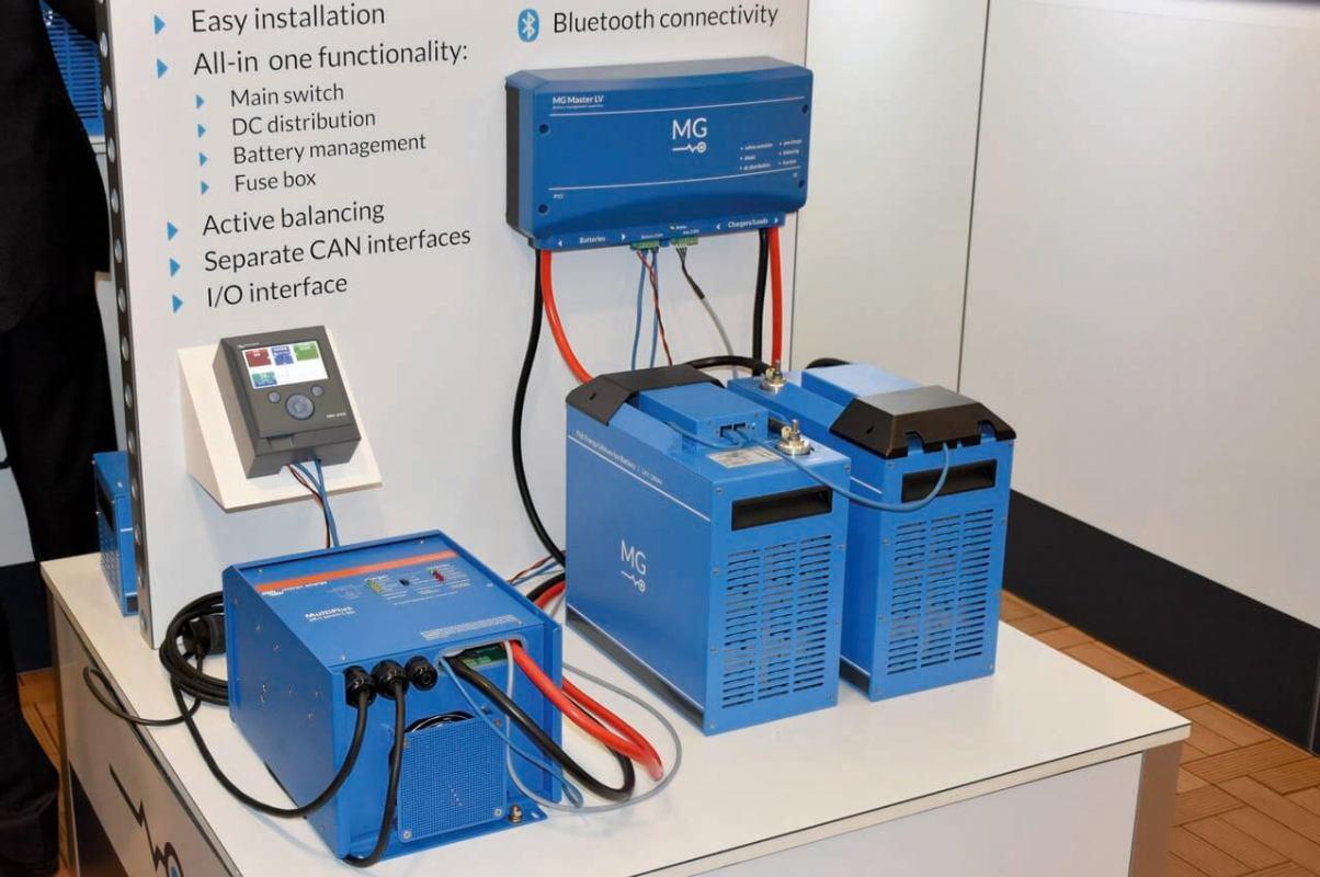 Litij-ionske ili olovne baterije?