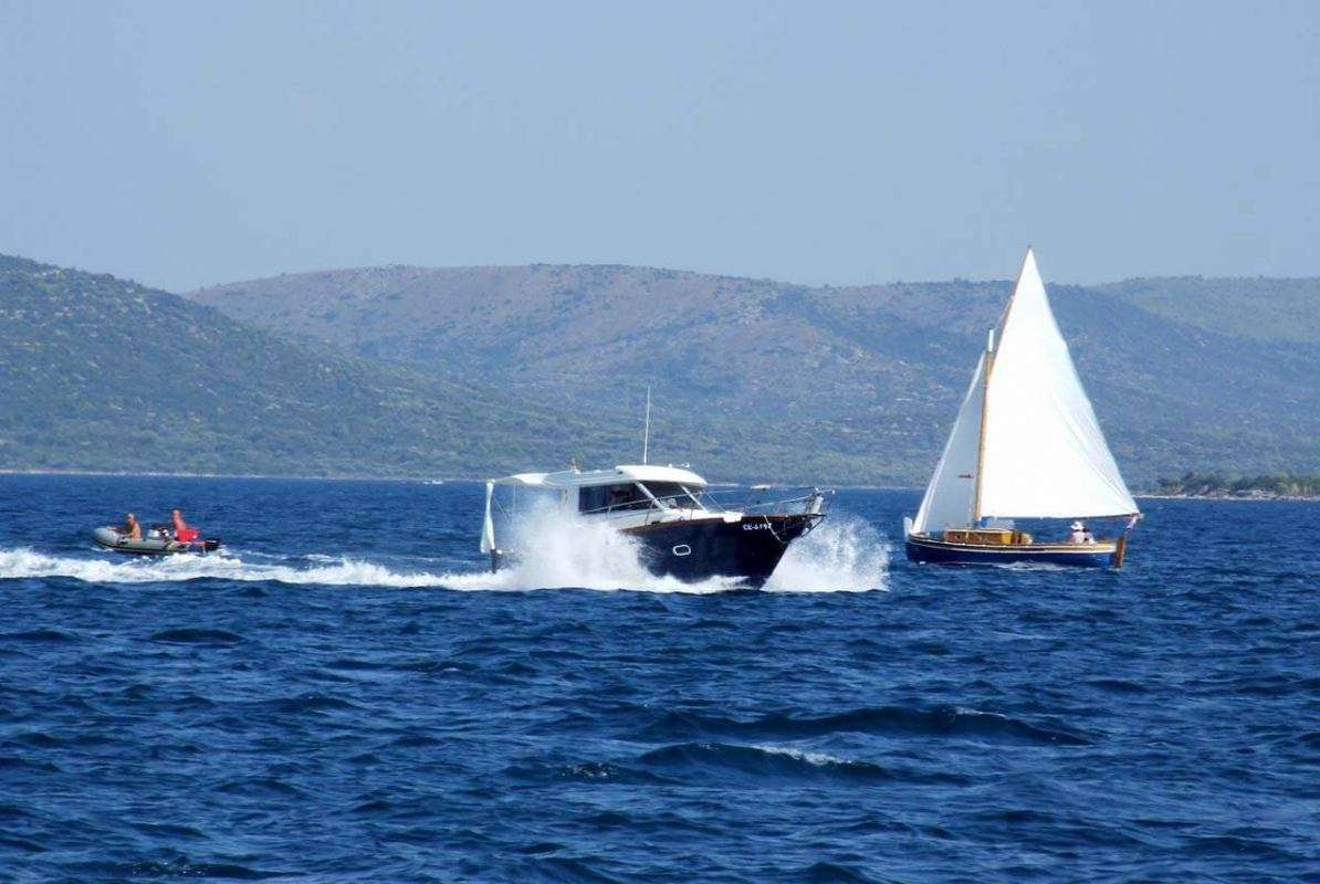 Par savjeta vezanih uz sigurnost na moru
